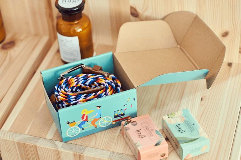 Pudełko Kabak