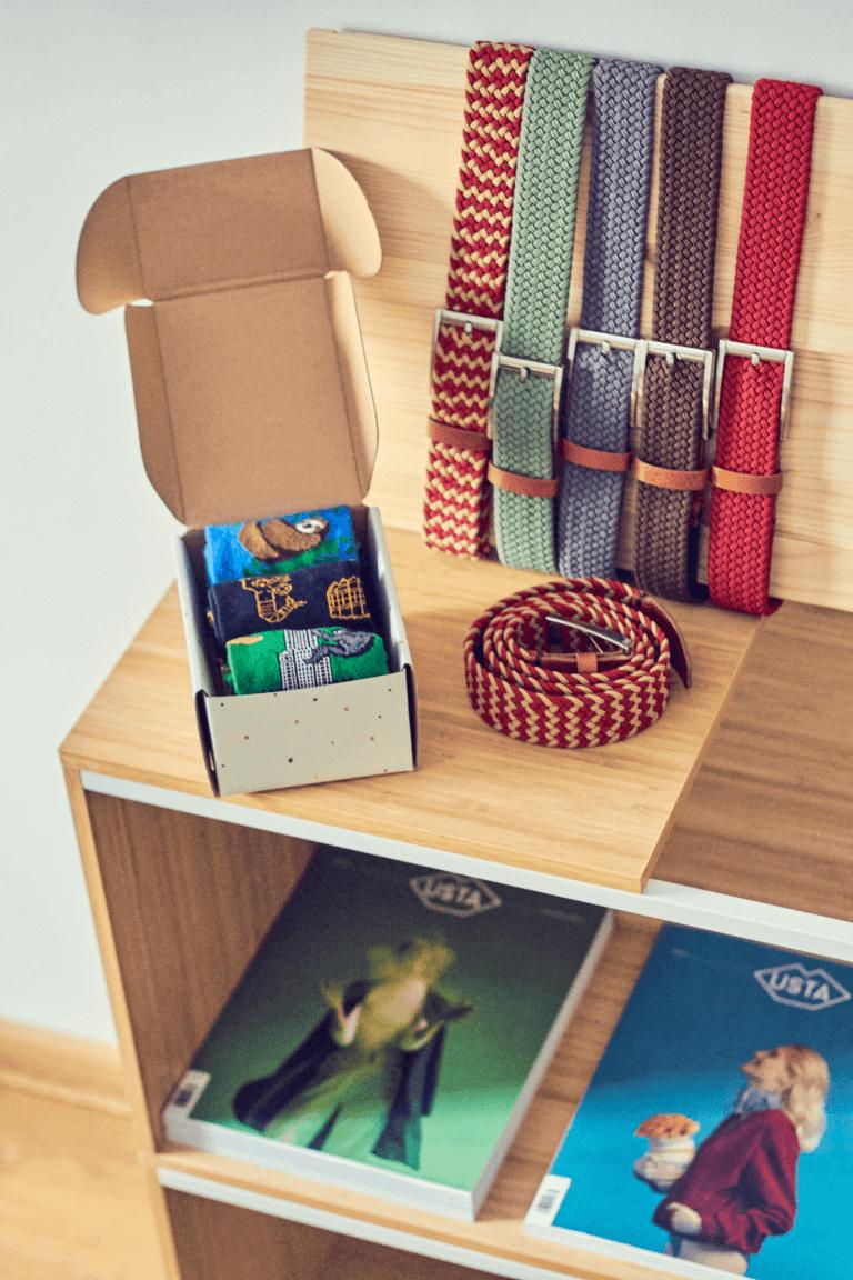 Pudełka indywidualne