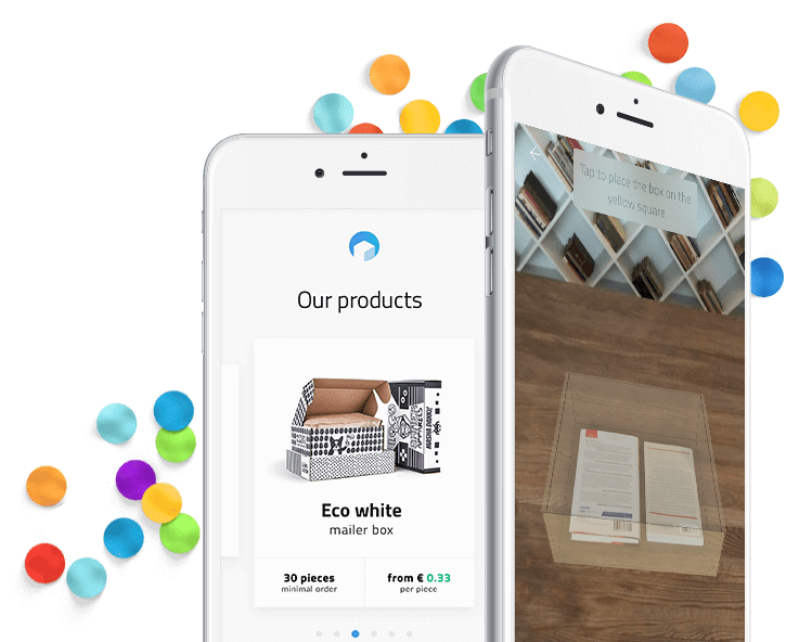 Aplikacja Mobilna Packhelp