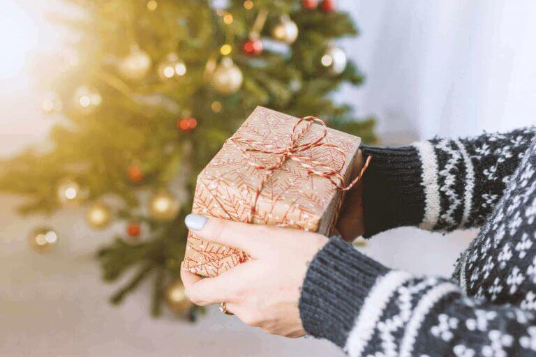 20 Pomysłów na Świąteczne Opakowania