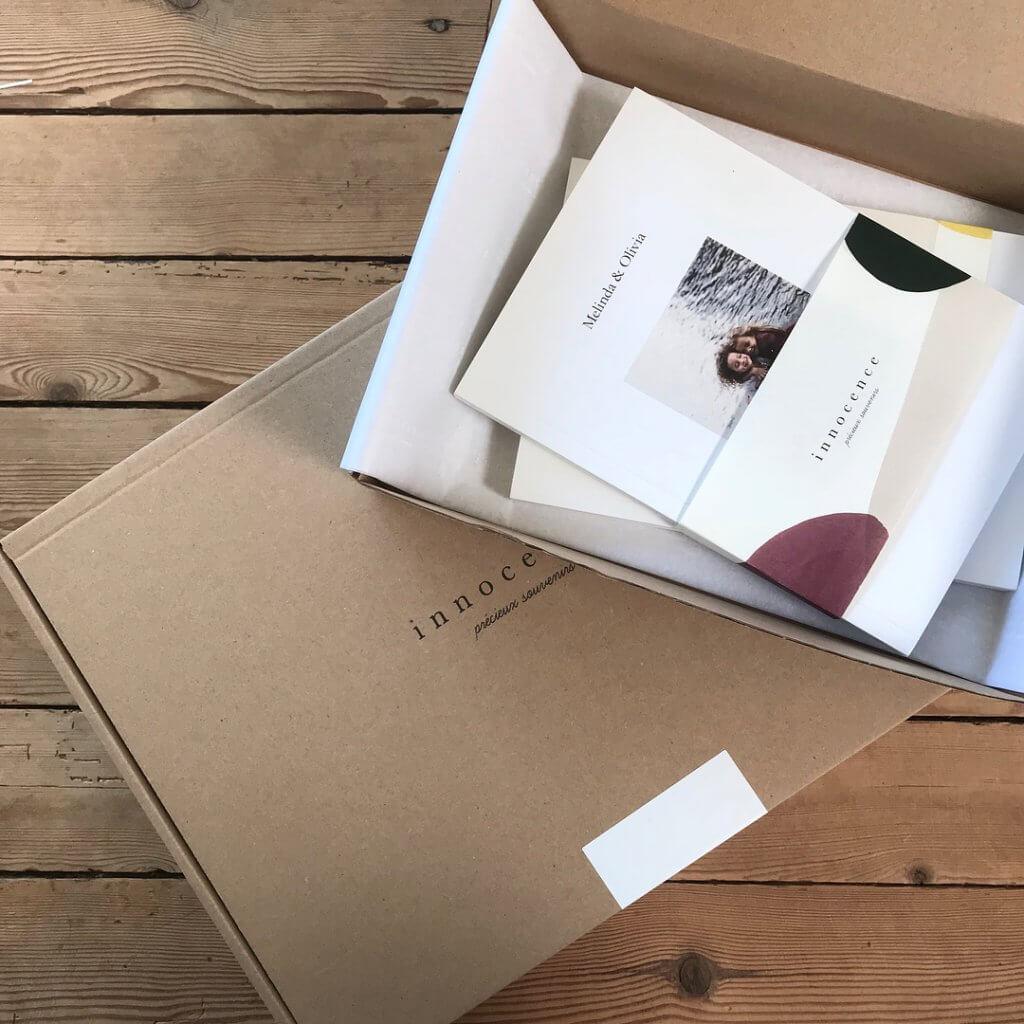 Innocence Packaging