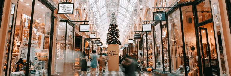 Jak przygotować świąteczną kampanię marketingową?