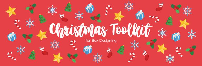 Pobierz zestaw darmowych świątecznych grafik do projektowania