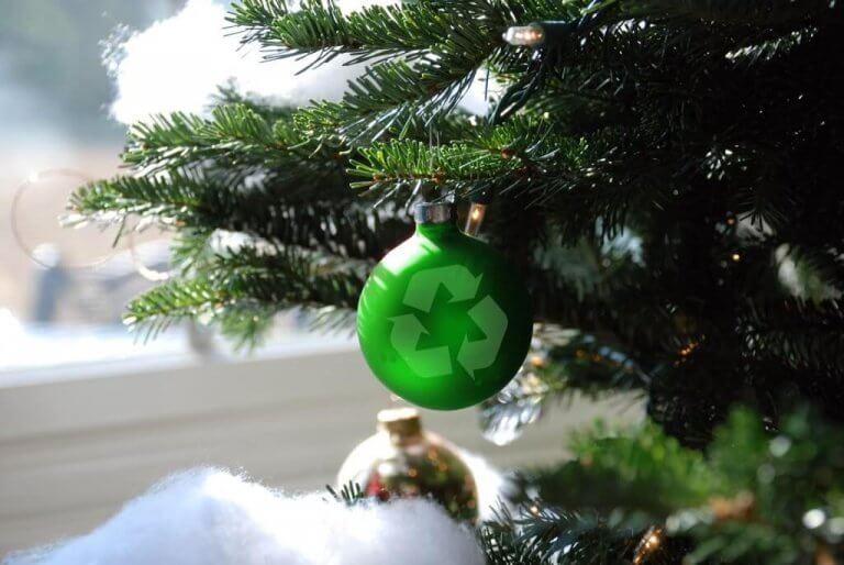 Święta w duchu eco, czyli sposób na bardziej ekologiczną firmę